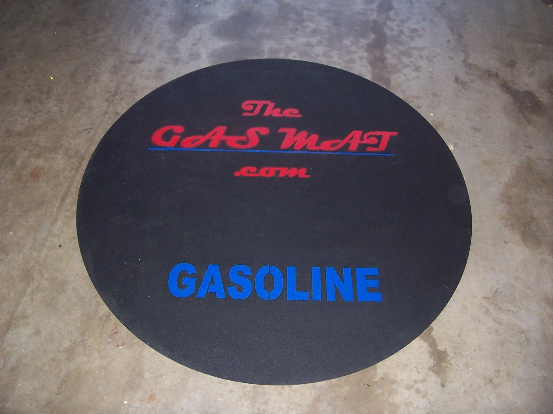 The Gas Mat